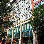 Courtyard Pittsburgh Downtown