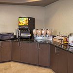 SpringHill Suites State College Foto