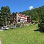 Schwarzhorn Hotel Foto