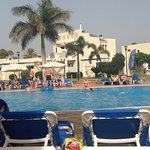 FAMILY LIFE Playa Feliz Apartments Foto