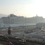 Foto de Holiday Inn Genoa City