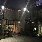 Clove Hall Foto