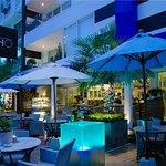 Soho Cafe