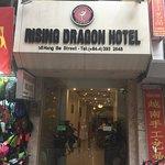 Foto de Rising Dragon Legend Hotel