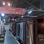 Foto de Buckinghamshire Railway Centre
