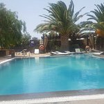 Pool - Hotel Villa Vik Photo
