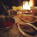 Island Creek Oyster Bar Foto
