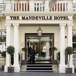Photo de The Mandeville Hotel