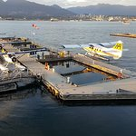 Foto de Harbour Air Seaplanes