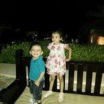 Photo de Hilton Sharm Waterfalls Resort
