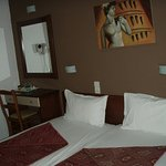 Foto de Hotel Akropol