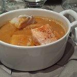 Photo de Restaurant La Lieutenance