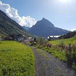 Alpenresidenz Ballunspitze Foto
