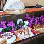 Photo de Baia Santa Margherita Bed & Breakfast
