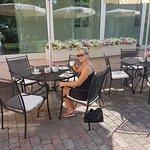 Photo de Villa Odino Hotel
