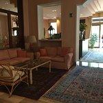 Hotel Settentrionale Esplanade Foto