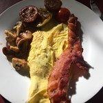 Ard Macha Bed and Breakfast
