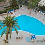 Sol Palmanova All Inclusive resmi