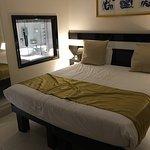 Hotel Aston La Scala Foto