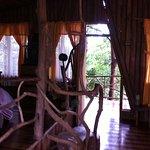 Foto de Hotel Pedacito de Cielo Eco Lodge