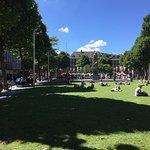 Rembrandt Square Hotel Foto