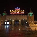 صورة فوتوغرافية لـ Fantasia - Alf Leila Wa Leila