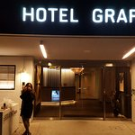 Photo of Hotel Graphy Nezu