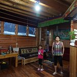 Namgyal New York Cafeの写真
