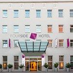 Foto de FourSide Hotel City Center, Vienna