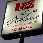 Photo of Saki Apartmani
