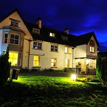 the lovat by swift314 the main building by night