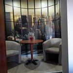 Foto de Comfort Hotel Le Saint Claude Peronne Centre