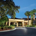 Courtyard Jacksonville Mayo Clinic/Beaches