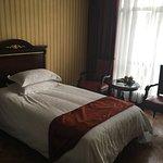 Xinjiang Tumaris Grand Hotel
