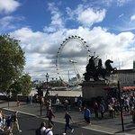 Foto di Big Bus Tours - London