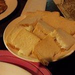Pan Bimbo presentaron come razione di pane