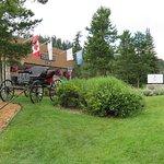 Foto di Sawridge Inn and Conference Centre Jasper