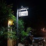 Mie Cafe Foto