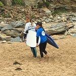 Foto di O'Neill Surf Academy