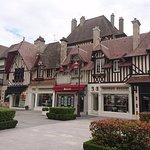 Deauville Tourisme