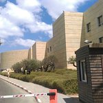 Photo of Yitzhak Rabin Center