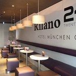 Photo de Rilano 24/7 Muenchen City