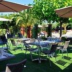 Restaurant The Pool