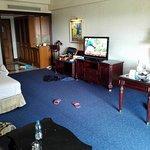 Sunlake Hotel Resmi