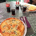 Photo de La Combe D'or - Restaurant pizzeria