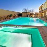 Courtyard El Paso Airport Foto