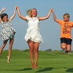 Photo de Lykia World Links Golf