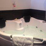 ванна в 401 номере