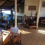 Hotel The Flora Kuta Bali Foto