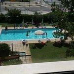 Foto de Ali Sul Lago Hotel Residence
